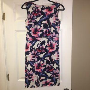IMNYC Sheath Dress